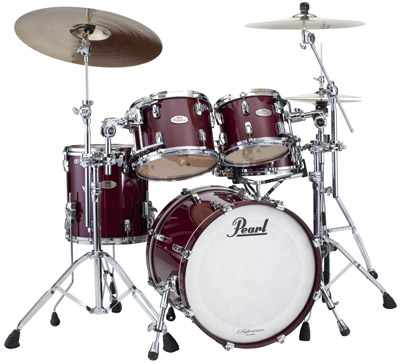 Pearl Reference  RF924XAP