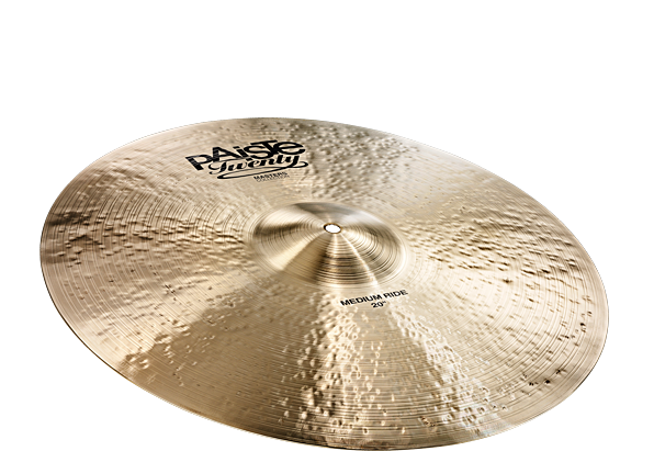 PAISTE TWENTY MASTERS MEDIUM RIDE 51/20