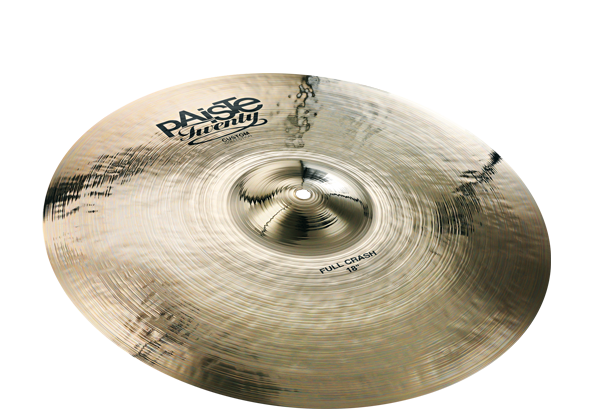 PAISTE TWENTY CUSTOM METAL CRASH 51/20