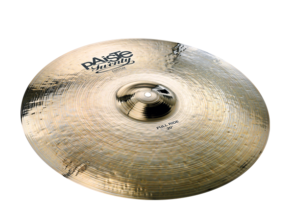 PAISTE TWENTY CUSTOM FULL RIDE 51/20