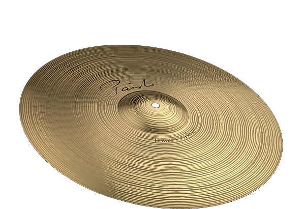PAISTE SIGNATURE POWER CRASH 43/17