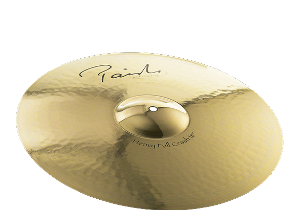 PAISTE SIGNATURE REF HEAVY FULL CRASH 51/20