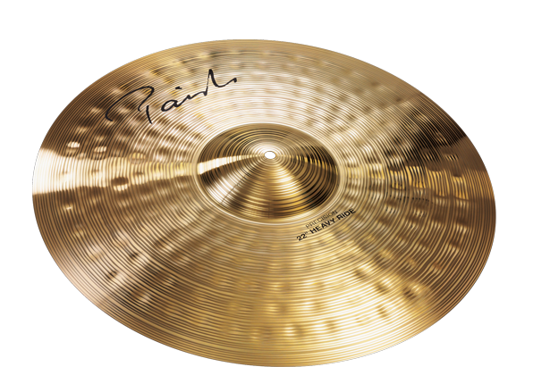 PAISTE SIGNATURE PRECISION HEAVY RIDE 51/20