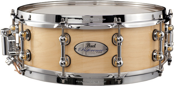 Pearl 13 x 6.5 Snare Drum Reference Pure