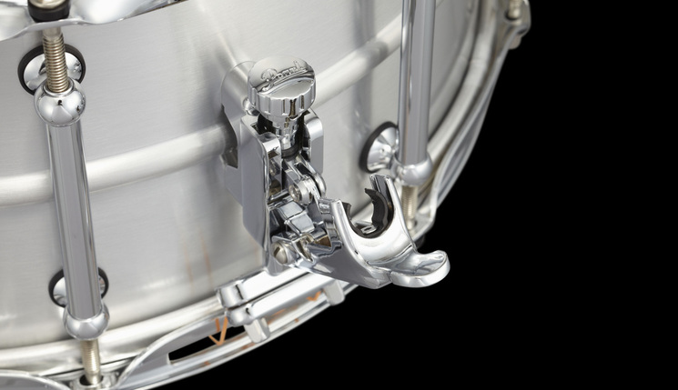 Pearl Pearl 14 x 5.0, Beaded Seamless Aluminum SensiTone