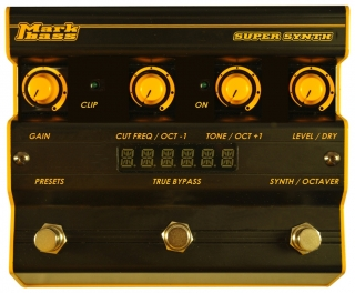 Markbass Super Synth [2015]