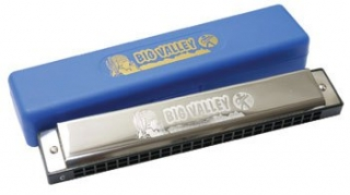 Hohner Big Valley 48 D