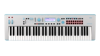 Workstation Korg KROSS2-61 GB
