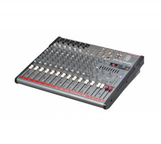 Analogový mix Phonic AM 642DP