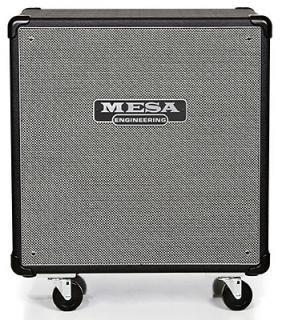 "Mesa Boogie reprobedna 4x10""  POWERHOUSE TRADITIONAL, 600W, standardně 8 Ohm"