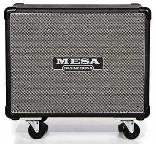 "Mesa Boogie reprobedna 1x15""  POWERHOUSE TRADITIONAL, 600W, standardně 8 Ohm"