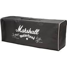 Marshall potah 1992LEM Motorhead Head Black Cover
