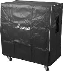 Marshall potah 1960B-DM Black Vinyl Cover