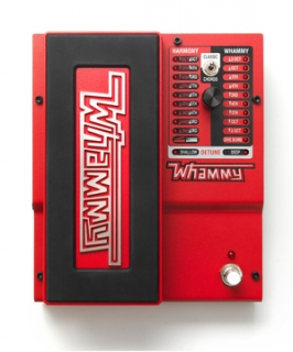 Digitech WHAMMY V