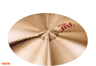 PAISTE PST 7 LIGHT RIDE 51/20