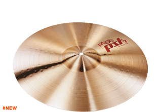 PAISTE PST 7 HEAVY RIDE 51/20