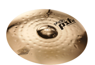 PAISTE PST 8 REFLECTOR MEDIUM CRASH 45/18