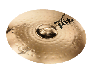 PAISTE PST 8 REFLECTOR MEDIUM RIDE 51/20