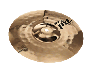 PAISTE PST 8 REFLECTOR THIN SPLASH 26/10