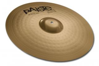 PAISTE 201 BRONZE CRASH 45/18