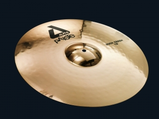 "PAISTE ALPHA ""B"" ROCK CRASH 43/17"