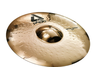 "PAISTE ALPHA ""B"" METAL CRASH 43/17"