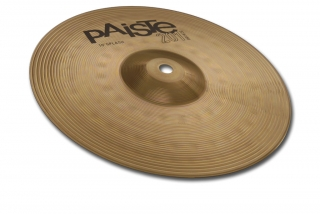 PAISTE 201 BRONZE SPLASH 26/10