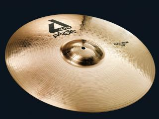 "PAISTE ALPHA ""B"" FULL RIDE 51/20"