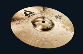"PAISTE ALPHA ""B"" THIN SPLASH 26/10"