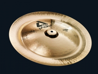 PAISTE ALPHA BRILLIANT CHINA 40/16