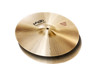 PAISTE 602 MEDIUM HI-HAT 38/15
