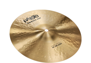 PAISTE FORMULA 602 MODERN ESSENTIALS SPLASH 20/10