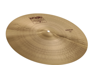 PAISTE 2002 MEDIUM CRASH 50.8/20