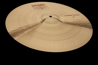 PAISTE 2002 POWER CRASH 43/17