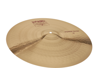 PAISTE 2002 POWER CRASH 48/19