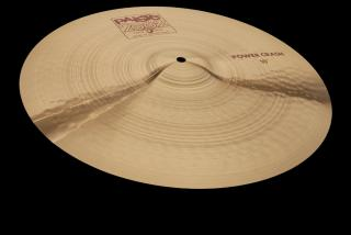 PAISTE 2002 POWER CRASH 51/20""