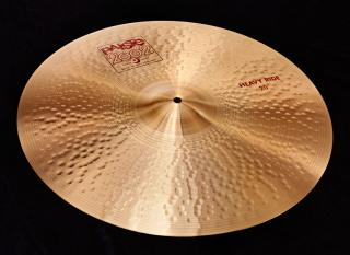 PAISTE 2002 HEAVY RIDE 51/20