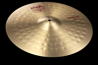 PAISTE 2002 POWER RIDE 56/22