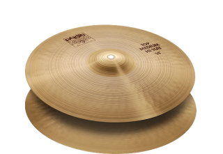 PAISTE 2002 MEDIUM HI-HAT 36/14