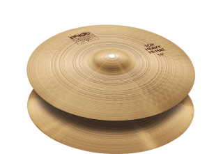 PAISTE 2002 HEAVY HI-HAT 36/14