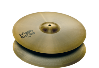 PAISTE GIANT BEAT HI-HAT 36/14
