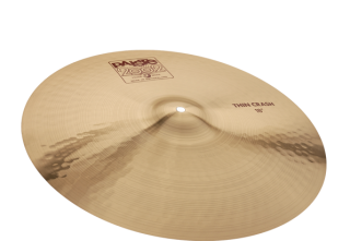 PAISTE RUDE THIN CRASH 48/19