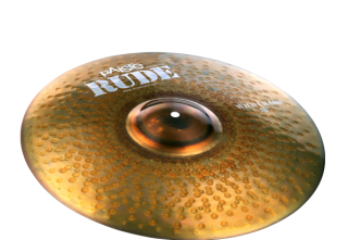 PAISTE RUDE WILD CRASH 48/19