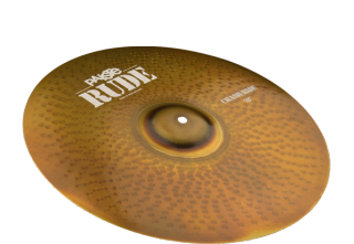 PAISTE RUDE CRASH/RIDE 40/16