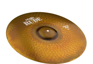 PAISTE RUDE POWER RIDE 51/20