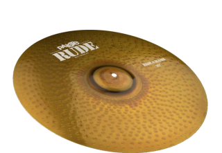 PAISTE RUDE RIDE/CRASH  51/20