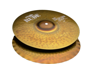 PAISTE RUDE SOUND EDGE HI-HAT 36/14