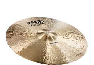 PAISTE TWENTY MASTERS MEDIUM RIDE 53/21