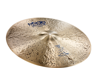PAISTE TWENTY MASTERS SWEET RIDE 51/20