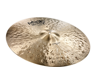 PAISTE TWENTY MASTERS DARK RIDE 56/22